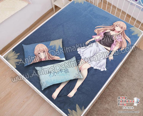 New-Akane-Minagawa--Scum's-Wish-Japanese-Anime-Bed-Blanket-or-Duvet-Cover-with-Pillow-Covers-H6000002