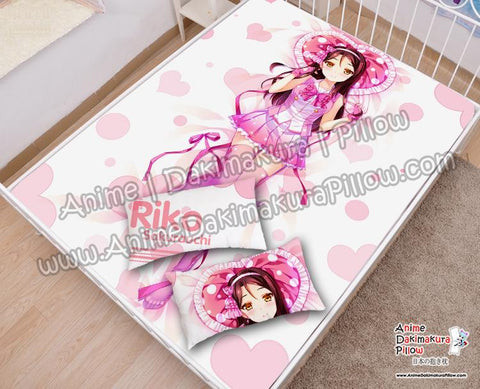 New-Sakurauchi-Riko--Love-Live!-Sunshine-Japanese-Anime-Bed-Blanket-or-Duvet-Cover-with-Pillow-Covers-H6000031-B