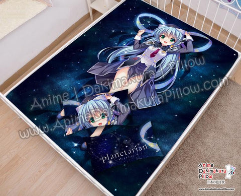 New-Yumemi-Hoshino--Planetarian-Japanese-Anime-Bed-Blanket-or-Duvet-Cover-with-Pillow-Covers-H6000045-A