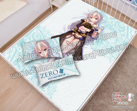 New-Zero--Grimoire-of-Zero-Japanese-Anime-Bed-Blanket-or-Duvet-Cover-with-Pillow-Covers-H6000049-A