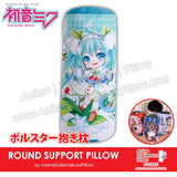 New-Hatsune-Miku-Vocaloid-Japanese-Anime-Comfort-Neck-and-Support-Mini-Round-Roll-Bolster-Dakimakura-Pillow-H800065