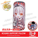 New-Amatsukaze-Kantai-Collection-Japanese-Anime-Comfort-Neck-and-Support-Mini-Round-Roll-Bolster-Dakimakura-Pillow-H800080