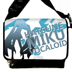 New Hatsune Miku Shoulder - 2 Size (Medium / Large) Bag - Anime Dakimakura Pillow Shop | Fast, Free Shipping, Dakimakura Pillow & Cover shop, pillow For sale, Dakimakura Japan Store, Buy Custom Hugging Pillow Cover - 1