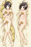 New Ghostory Anime Dakimakura Japanese Pillow Cover HW19 - Anime Dakimakura Pillow Shop | Fast, Free Shipping, Dakimakura Pillow & Cover shop, pillow For sale, Dakimakura Japan Store, Buy Custom Hugging Pillow Cover - 1
