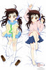 New Haru Onodera - Nisekoi Anime Dakimakura Japanese Pillow Cover Custom Designer Hikari-Inori ADC294 - Anime Dakimakura Pillow Shop | Fast, Free Shipping, Dakimakura Pillow & Cover shop, pillow For sale, Dakimakura Japan Store, Buy Custom Hugging Pillow Cover - 1