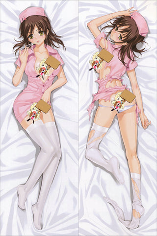 New Master of Martial Hearts Anime Dakimakura Japanese Pillow Cover JD3 - Anime Dakimakura Pillow Shop | Fast, Free Shipping, Dakimakura Pillow & Cover shop, pillow For sale, Dakimakura Japan Store, Buy Custom Hugging Pillow Cover - 1