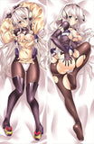 New Horizon in the Middle of Nowhere Anime Dakimakura Japanese Pillow Cover ADP-G053 - Anime Dakimakura Pillow Shop | Fast, Free Shipping, Dakimakura Pillow & Cover shop, pillow For sale, Dakimakura Japan Store, Buy Custom Hugging Pillow Cover - 2