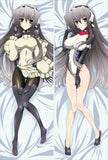 New Horizon in the Middle of Nowhere Anime Dakimakura Japanese Pillow Cover ADP-G135 - Anime Dakimakura Pillow Shop | Fast, Free Shipping, Dakimakura Pillow & Cover shop, pillow For sale, Dakimakura Japan Store, Buy Custom Hugging Pillow Cover - 1