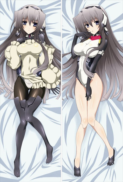 New Horizon in the Middle of Nowhere Anime Dakimakura Japanese Pillow Cover ADP-G135