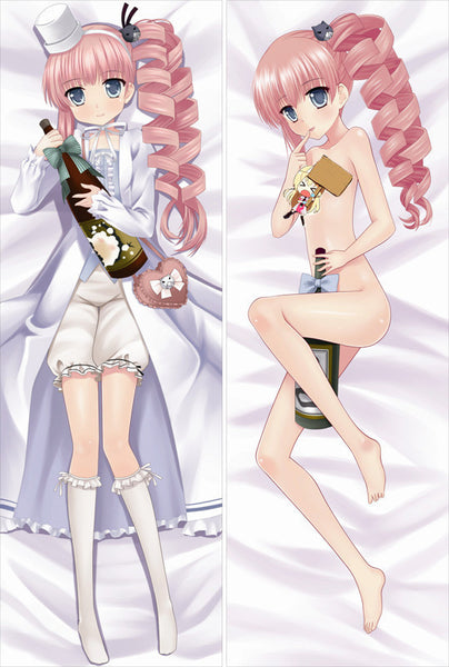 New Is this a Zombie Anime Dakimakura Japanese Pillow Cover JS8 - Anime Dakimakura Pillow Shop | Fast, Free Shipping, Dakimakura Pillow & Cover shop, pillow For sale, Dakimakura Japan Store, Buy Custom Hugging Pillow Cover - 1