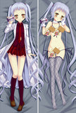 New Is this a Zombie Anime Dakimakura Japanese Pillow Cover JS9 - Anime Dakimakura Pillow Shop | Fast, Free Shipping, Dakimakura Pillow & Cover shop, pillow For sale, Dakimakura Japan Store, Buy Custom Hugging Pillow Cover - 1