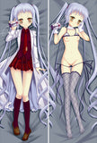 New Is this a Zombie Anime Dakimakura Japanese Pillow Cover JS9 - Anime Dakimakura Pillow Shop | Fast, Free Shipping, Dakimakura Pillow & Cover shop, pillow For sale, Dakimakura Japan Store, Buy Custom Hugging Pillow Cover - 2