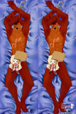 New Foxy the pirate - 5 Nights at Freddy's Male Anime Dakimakura Japanese Pillow Cover Custom Designer Jessica S. ADC295 - Anime Dakimakura Pillow Shop | Fast, Free Shipping, Dakimakura Pillow & Cover shop, pillow For sale, Dakimakura Japan Store, Buy Custom Hugging Pillow Cover - 1