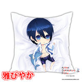 New Free Anime Dakimakura Square Pillow Cover Custom Designer KadajXxX ADC254 - Anime Dakimakura Pillow Shop | Fast, Free Shipping, Dakimakura Pillow & Cover shop, pillow For sale, Dakimakura Japan Store, Buy Custom Hugging Pillow Cover - 1