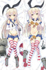 New  Kantai Collection Anime Dakimakura Japanese Pillow Cover Kantai Collection3 - Anime Dakimakura Pillow Shop | Fast, Free Shipping, Dakimakura Pillow & Cover shop, pillow For sale, Dakimakura Japan Store, Buy Custom Hugging Pillow Cover - 1