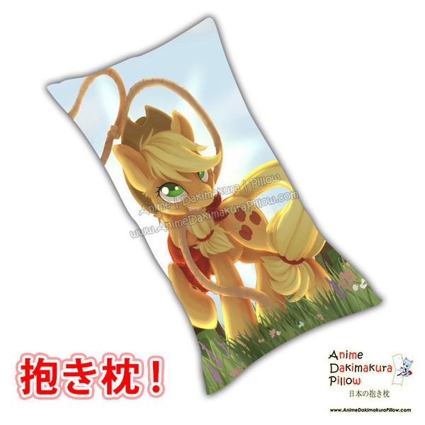 New Komikur - Apple Jackk Anime Dakimakura Japanese Rectangle Pillow Cover Custom Designer Savanna E Reynolds - 2 ADC659 - Anime Dakimakura Pillow Shop | Fast, Free Shipping, Dakimakura Pillow & Cover shop, pillow For sale, Dakimakura Japan Store, Buy Custom Hugging Pillow Cover - 1