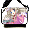 New Little Busters Anime Shoulder - 2 Size (Medium / Large) Bag6 - Anime Dakimakura Pillow Shop | Fast, Free Shipping, Dakimakura Pillow & Cover shop, pillow For sale, Dakimakura Japan Store, Buy Custom Hugging Pillow Cover - 1