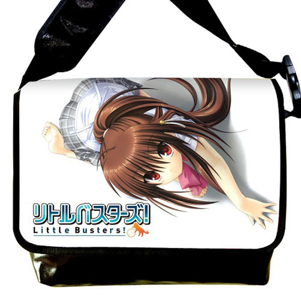 New Little Busters Anime Shoulder - 2 Size (Medium / Large) Bag7