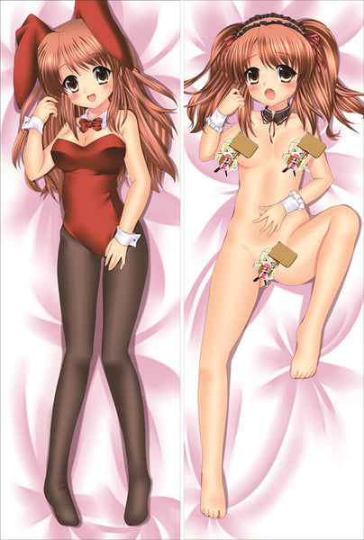 New The Melancholy of Suzumiya Spring Anime Dakimakura Japanese Pillow Cover LG21 - Anime Dakimakura Pillow Shop | Fast, Free Shipping, Dakimakura Pillow & Cover shop, pillow For sale, Dakimakura Japan Store, Buy Custom Hugging Pillow Cover - 1