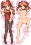 New The Melancholy of Suzumiya Spring Anime Dakimakura Japanese Pillow Cover LG21 - Anime Dakimakura Pillow Shop | Fast, Free Shipping, Dakimakura Pillow & Cover shop, pillow For sale, Dakimakura Japan Store, Buy Custom Hugging Pillow Cover - 2