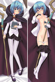 New The Familiar of Zero Anime Dakimakura Japanese Pillow Cover LM6 - Anime Dakimakura Pillow Shop | Fast, Free Shipping, Dakimakura Pillow & Cover shop, pillow For sale, Dakimakura Japan Store, Buy Custom Hugging Pillow Cover - 2