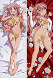 New The Familiar of Zero Anime Dakimakura Japanese Pillow Cover LM10 - Anime Dakimakura Pillow Shop | Fast, Free Shipping, Dakimakura Pillow & Cover shop, pillow For sale, Dakimakura Japan Store, Buy Custom Hugging Pillow Cover - 1