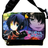 New Love, Chunibyo & Other Delusions Anime Shoulder - 2 Size (Medium / Large) Bag1 - Anime Dakimakura Pillow Shop | Fast, Free Shipping, Dakimakura Pillow & Cover shop, pillow For sale, Dakimakura Japan Store, Buy Custom Hugging Pillow Cover - 1