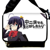 Chuunibyou demo Koi ga Shitai Anime Shoulder - 2 Size (Medium / Large) Bag5 - Anime Dakimakura Pillow Shop | Fast, Free Shipping, Dakimakura Pillow & Cover shop, pillow For sale, Dakimakura Japan Store, Buy Custom Hugging Pillow Cover - 1