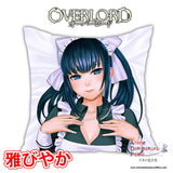 New Anime Dakimakura Square Pillow Cover Custom Designer LasterKing ADC159 - Anime Dakimakura Pillow Shop | Fast, Free Shipping, Dakimakura Pillow & Cover shop, pillow For sale, Dakimakura Japan Store, Buy Custom Hugging Pillow Cover - 2