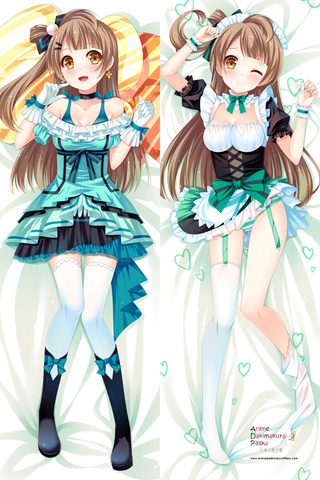 New Love Live Anime Dakimakura Japanese Pillow Cover ADP-8016 - Anime Dakimakura Pillow Shop | Fast, Free Shipping, Dakimakura Pillow & Cover shop, pillow For sale, Dakimakura Japan Store, Buy Custom Hugging Pillow Cover - 1