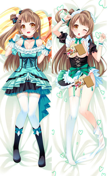New Love Live Anime Dakimakura Japanese Pillow Cover H1 - Anime Dakimakura Pillow Shop | Fast, Free Shipping, Dakimakura Pillow & Cover shop, pillow For sale, Dakimakura Japan Store, Buy Custom Hugging Pillow Cover - 1