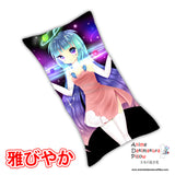 New UNIVERSE Anime Dakimakura Japanese Pillow Cover Custom Designer LovelyLobotomies ADC312 - Anime Dakimakura Pillow Shop | Fast, Free Shipping, Dakimakura Pillow & Cover shop, pillow For sale, Dakimakura Japan Store, Buy Custom Hugging Pillow Cover - 1