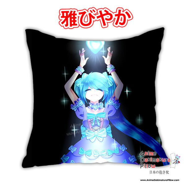 New REACH Anime Dakimakura Japanese Square Pillow Cover Custom Designer LovelyLobotomies ADC314