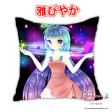 New UNIVERSE Anime Dakimakura Japanese Square Pillow Cover Custom Designer LovelyLobotomies ADC316 - Anime Dakimakura Pillow Shop | Fast, Free Shipping, Dakimakura Pillow & Cover shop, pillow For sale, Dakimakura Japan Store, Buy Custom Hugging Pillow Cover - 1