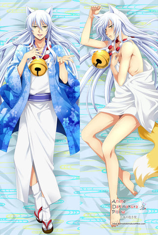 New Gugure! Kokkuri-san Anime Dakimakura Japanese Pillow Cover ContestNinetyFive 1 MGF11081 - Anime Dakimakura Pillow Shop | Fast, Free Shipping, Dakimakura Pillow & Cover shop, pillow For sale, Dakimakura Japan Store, Buy Custom Hugging Pillow Cover - 1
