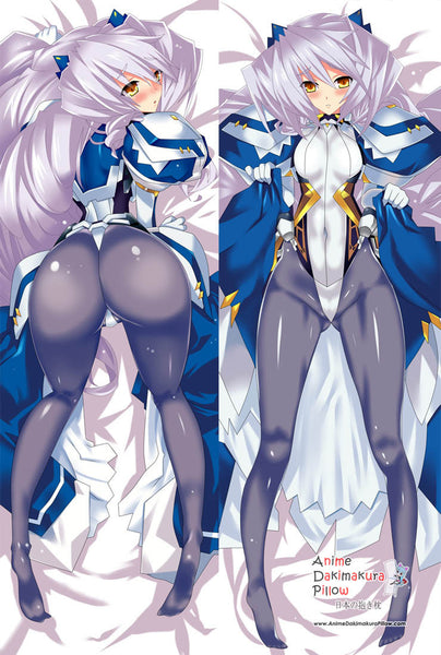 New Horizon on the Middle of Nowhere Anime Dakimakura Japanese Pillow Cover ContestNinetyFive 3 MGF-11083