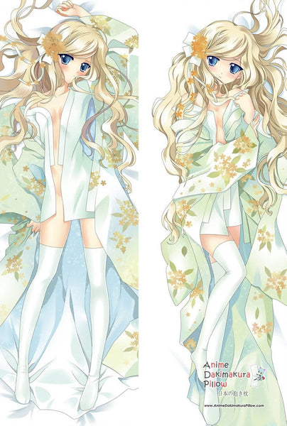 New  Anime Dakimakura Japanese Pillow Cover ContestNinetyFive 5 MGF-11085