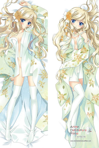 New  Anime Dakimakura Japanese Pillow Cover ContestNinetyFive 5 MGF-11085 - Anime Dakimakura Pillow Shop | Fast, Free Shipping, Dakimakura Pillow & Cover shop, pillow For sale, Dakimakura Japan Store, Buy Custom Hugging Pillow Cover - 1