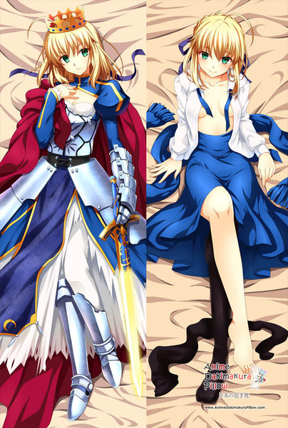 New Fate/stay night  Anime Dakimakura Japanese Pillow Cover ContestNinetyFive 7 MGF-11087 - Anime Dakimakura Pillow Shop | Fast, Free Shipping, Dakimakura Pillow & Cover shop, pillow For sale, Dakimakura Japan Store, Buy Custom Hugging Pillow Cover - 1