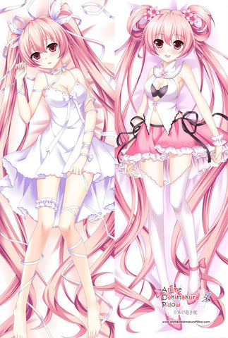 New Aria the Scarlet Ammo   Anime Dakimakura Japanese Pillow Cover ContestNinetyFive 13 MGF-11093 - Anime Dakimakura Pillow Shop | Fast, Free Shipping, Dakimakura Pillow & Cover shop, pillow For sale, Dakimakura Japan Store, Buy Custom Hugging Pillow Cover - 1