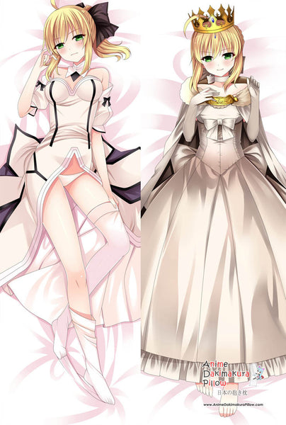 New Fate Stay Night Anime Dakimakura Japanese Pillow Cover ContestNinetyFive 20 MGF-11110