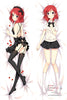 New Love Live  Anime Dakimakura Japanese Pillow Cover ContestNinetySix 12 MGF-11126 - Anime Dakimakura Pillow Shop | Fast, Free Shipping, Dakimakura Pillow & Cover shop, pillow For sale, Dakimakura Japan Store, Buy Custom Hugging Pillow Cover - 1