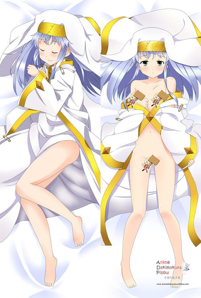 New Toaru Majutsu Index Anime Dakimakura Japanese Pillow Cover MGF 12016 - Anime Dakimakura Pillow Shop | Fast, Free Shipping, Dakimakura Pillow & Cover shop, pillow For sale, Dakimakura Japan Store, Buy Custom Hugging Pillow Cover - 1