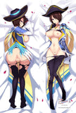 New League of Legends Anime Dakimakura Japanese Pillow Cover MGF 12018 - Anime Dakimakura Pillow Shop | Fast, Free Shipping, Dakimakura Pillow & Cover shop, pillow For sale, Dakimakura Japan Store, Buy Custom Hugging Pillow Cover - 2