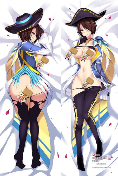 New League of Legends Anime Dakimakura Japanese Pillow Cover MGF 12018 - Anime Dakimakura Pillow Shop | Fast, Free Shipping, Dakimakura Pillow & Cover shop, pillow For sale, Dakimakura Japan Store, Buy Custom Hugging Pillow Cover - 1