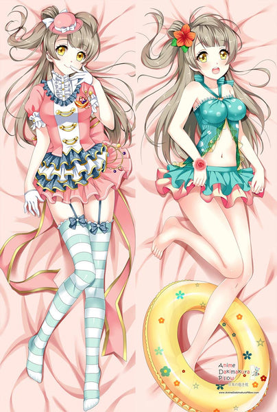 New Love Live Anime Dakimakura Japanese Pillow Cover MGF 12023 - Anime Dakimakura Pillow Shop | Fast, Free Shipping, Dakimakura Pillow & Cover shop, pillow For sale, Dakimakura Japan Store, Buy Custom Hugging Pillow Cover - 1