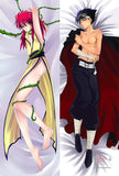 New Ghost Fighter Anime Dakimakura Japanese Pillow Cover MGF 12030 - Anime Dakimakura Pillow Shop | Fast, Free Shipping, Dakimakura Pillow & Cover shop, pillow For sale, Dakimakura Japan Store, Buy Custom Hugging Pillow Cover - 1