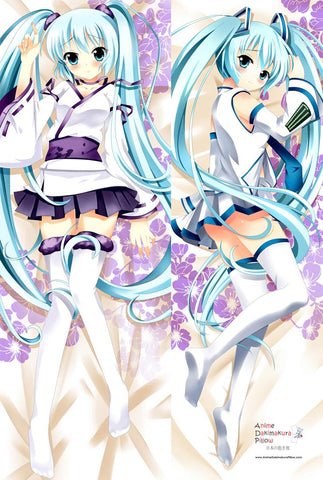 New Vocaloid Hatsune Miku Anime Dakimakura Japanese Pillow Cover MGF12075 ContestOneHundredOne 20 - Anime Dakimakura Pillow Shop | Fast, Free Shipping, Dakimakura Pillow & Cover shop, pillow For sale, Dakimakura Japan Store, Buy Custom Hugging Pillow Cover - 1
