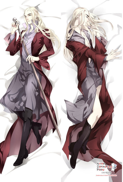 The Hobbit Anime Male Dakimakura Japanese Pillow Cover MGF-54047 - Anime Dakimakura Pillow Shop | Fast, Free Shipping, Dakimakura Pillow & Cover shop, pillow For sale, Dakimakura Japan Store, Buy Custom Hugging Pillow Cover - 1