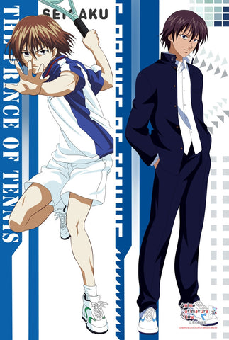 New Prince of Tennis Anime Dakimakura Japanese Pillow Cover MGF-54060 - Anime Dakimakura Pillow Shop | Fast, Free Shipping, Dakimakura Pillow & Cover shop, pillow For sale, Dakimakura Japan Store, Buy Custom Hugging Pillow Cover - 1